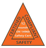 12 Month Safety Certificate