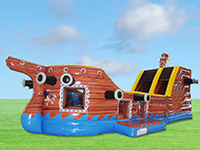 Pirate Ship Obstacle OBPIR Thumbnial